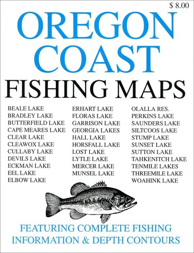 Oregon Coast Fishing Maps Pete Heley book cover.jpg