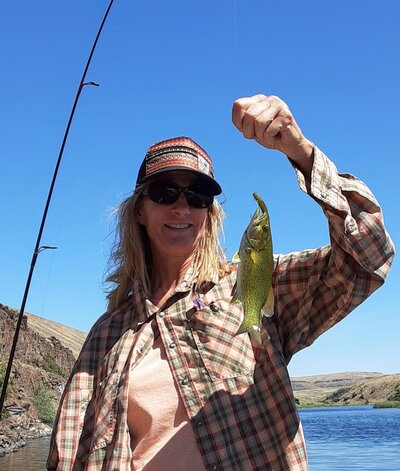 John Day River Fishing Reports