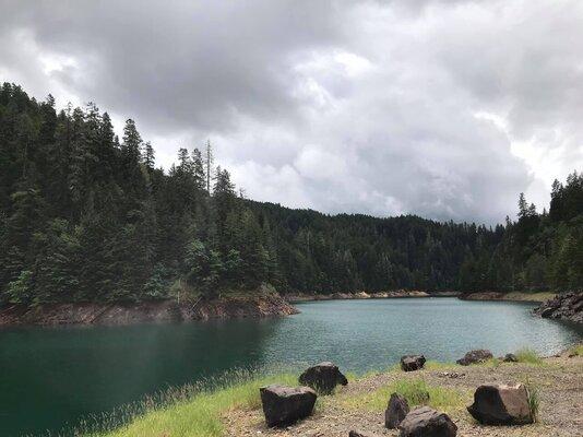 Green Peter Reservoir Fishing Reports 2021