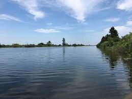 Bond Butte Pond
