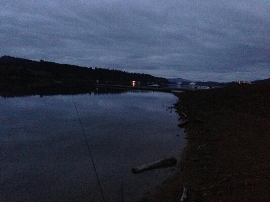 Hagg Lake scenery March 2 2013 001.jpg